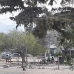 Vecinos del Fonavi denuncian que se venden drogas a toda hora