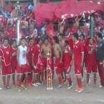 Sportivo Animaná se quedó con el Apertura