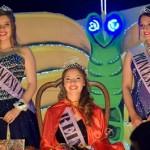 Valentina Puga es la nueva Reina de los Estudiantes de Cafayate