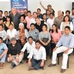 Zottos reunió en Cafayate a dirigentes del Valle Calchaquí