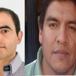 Con porcentajes parecidos: Saldaño para senador y Cisneros para diputado