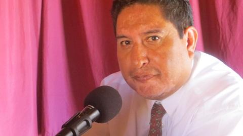 """Fuerte crítica de """"Fili"""" Gerón a Cisneros por apoyar el """"tarifazo"""""""