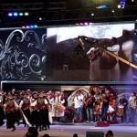 Cafayate se lució en Cosquín 2018
