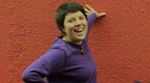 Agustina Moyano