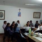 Almeda envió al Concejo el presupuesto 2018 y  ejecución presupuestaria del 2015