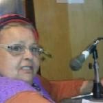 Pesar por el fallecimiento de Delicia Juárez