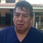 Cabezas será el presidente del Comité Departamental de la UCR
