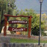 Cafayate, entre las 10 ciudades argentinas con mejores anfitriones en hospedajes turísticos
