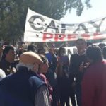 El gobierno hizo una propuesta a los docentes autoconvocados pero el paro sigue hasta el viernes