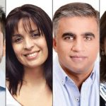 Godoy, Caliva, Nanni y Cornejo los diputados nacionales por Salta