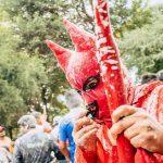 San Carlos desentierra el carnaval