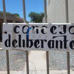 Insólito: Almeda no dio el discurso de apertura en el Concejo Deliberante y mandó a una funcionaria
