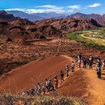 Se habilitó el turismo interno en Salta con excepción de Orán y Aguaray
