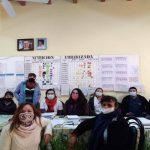 Abordaje en temáticas de salud de niños, adolescentes y embarazadas en los Valles Calchaquíes