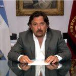 Duras críticas de Sáenz a las obras sociales y las clínicas