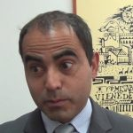Sergio Saldaño pidió que se realice la Fiesta Patronal y le llovieron las críticas