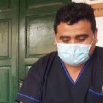Cada vez peor con el COVID: ahora colapsó el hospital de Cafayate