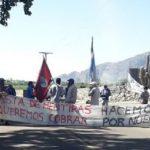 Por deudas salariales vuelven al paro trabajadores de Finca Quara