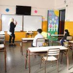 El Gobierno de Salta confirmó que el 1° de marzo comenzarán las clases