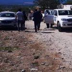 Una fiscal llegó a Cafayate para investigar posible malversación de fondos en el loteo Finca El Socorro II