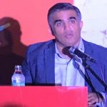 Miguel Nanni asumió la presidencia provincial de la UCR