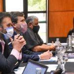 El COE de Salta resolvió restricciones desde la medianoche y limitaciones en eventos sociales hasta el 30 de abril