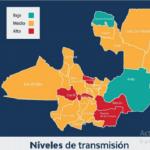 Cafayate volvió a la zona de mediano riesgo sanitario según el último análisis del COE