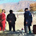 Entrenadores de Argentinos Juniors dieron clínicas y seleccionaron jugadores infantiles en Cafayate