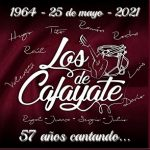 Los de Cafayate cumplieron 57 años con la música este 25 de mayo