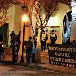 El Movimiento Social Resistencia Kallchaki convocó a una marcha para este jueves