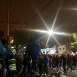 Indignación en Salta por la marcha de militantes Kirchneristas durante los actos por Güemes