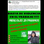 ATE convocó a una jornada de protesta para este miércoles pidiendo justicia por Norma Montañez