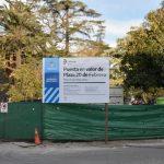 Se conocieron oficialmente los detalles de la obra de la Plaza 20 de Febrero