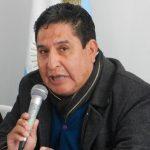 Fili Geron: «El eje principal en Cafayate es recuperar la industria turística para que se reactive la economía.»