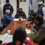 El Concejo Deliberante de Cafayate destituyó al Intendente Fernando Almeda