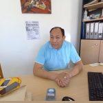 El secretario general de ATE denunció al intendente de San Carlos por Persecución ideológica y laboral