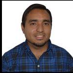 Cristian Avellaneda: «Creo que los mas urgente es conseguir el agua potable para todo el departamento de Cafayate»