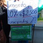 Empleados municipales llegaron a un acuerdo salarial y se reestablecerá la recolección de residuos