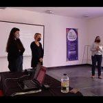 El Observatorio de Violencia Contra la Mujer realizó el primer taller de Comunicación con Perspectiva de género