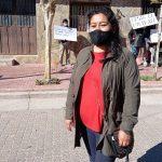 Una trabajadora de la bodega El Porvenir fue despedida sin previo aviso luego de 15 años de servicios