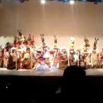 El Ballet Horizontes representará a Cafayate en el Campeonato Nacional de Malambo Femenino