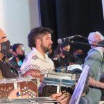 Este viernes se realizó el primer concierto del 2° Encuentro de Estudiantes de Bandoneones