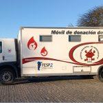 Cerca de 80 personas donaron sangre en la colecta de este jueves y viernes en Cafayate