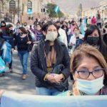 Sitepsa levantó el paro, pero hay autoconvocados que aún siguen con la protesta