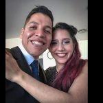La pareja de Alejandro González y Fátima Caracoch fueron los más elegidos por el público