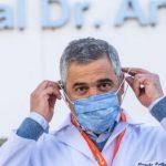 """Nallar criticó las medidas anunciadas por el gobierno nacional: """"Son políticas y no sanitarias"""""""