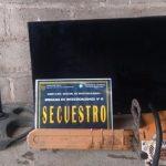 La policía esclareció robos en San Carlos, hay dos detenidos