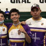 Tres jugadores cafayateños de rugby participarán del Torneo Nacional Desarrollo 2021