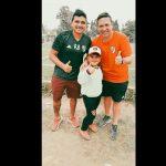 Un niño Cafayateño fue recomendado por River para un torneo interprovincial