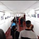 Se inauguró la muestra fotográfica Cafayate en Imágenes en el Cine Teatro Municipal